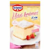 Dr. Oetker Hazi Kremes Custard Powder 225g