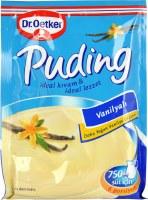 Dr. Oetker Vanilla Pudding 125g