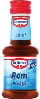 Dr. Oetker Rum Essence Rom Esenta 38ml