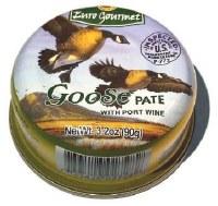 Euro Gourmet Goose Pate 95g