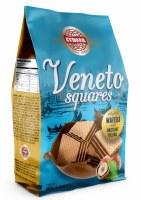 Evropa Veneto Cocoa Wafers 250g