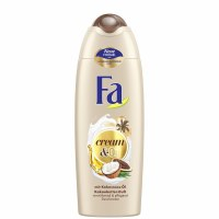 Fa Cacao Butter and Oil Shower Cream 250ml