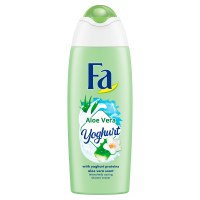 Fa Yoghurt Aloe Vera Shower Cream 250ml