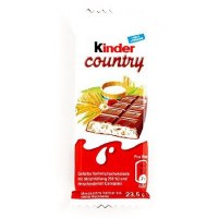 Ferrero Kinder Country 23.5g