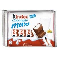 Ferrero Kinder Maxi 6x21g