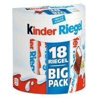 Ferrero Kinder Riegel Chocolate 210g