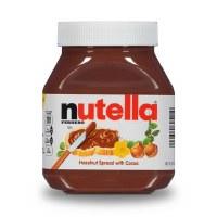 Ferrero Nutella Hazelnut Spread with Cocoa 750g