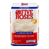 Five Roses All Purpose Bleached Flour 5.5lb