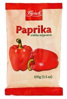 Franck Sweet Ground Paprika 100g