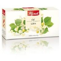 Franck Linden Tea 40g Lipa Caj