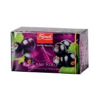 Franck Black Currant Tea 55g60