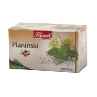 Franck Mountain Tea 40g