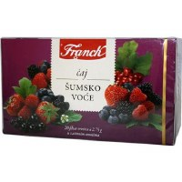 Franck Mixed Berry Tea 55g
