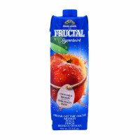 Fructal Superior Peach Juice 1L