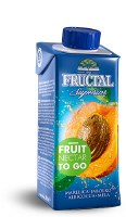 Fructal Superior Apricot To Go Nectar 200ml