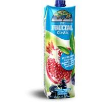 Fructal Classic Black Currant Juice 1L
