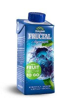 Fructal Superior Blueberry To Go Nectar 200ml