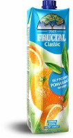Fructal Classic Orange Juice 1.L