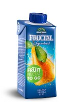 Fructal Superior Pear To Go Nectar 200ml