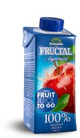 Fructal Superior Sour Cherry To Go Nectar 200ml