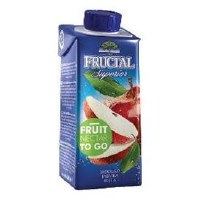 Fructal Superior Apple Juice 200ml