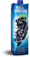 Fructal Superior Black Currant Nectar 1L