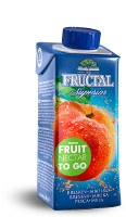 Fructal Superior Peach To Go Nectar 200ml
