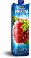 Fructal Superior Strawberry Nectar 1L