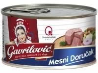 Gavrilovic Pork Luncheon Loaf 150g
