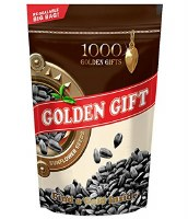 Golden Gift Sunflower Seeds Biopak 400g