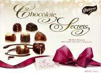 Goplana Chocolate Secrets Premium Pralines 114g