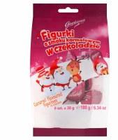 Goplana Akuku Gummy Candy 100g