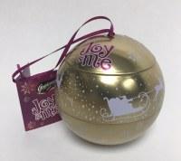Goplana Joy and Me Christmas Ornament 90g