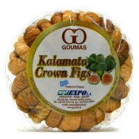 Goumas Kalamata Crown Figs 14oz