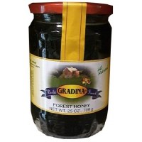 Gradina Forest Honey 25oz