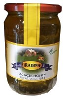 Gradina Acacia Honey 25oz