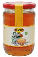 Gradina Coriander Honey 25oz