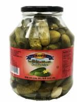 Gradina Dill Pickles 56oz