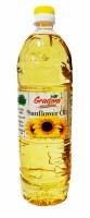 Gradina Sunflower Oil 1L