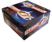 Grand 2 in 1 Instant Coffee 20pc Box