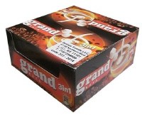 Grand 3 in 1 Instant Coffee 20 pc Box