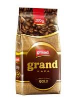 Grand Gold Kafa Coffee 200g