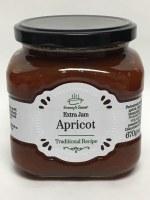 Granny's Secret Apricot Extra Jam 670g