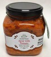 Granny's Secret Ajvar with Tomato Pindjur 300g