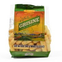 Boromir Grisine Breadsticks with Salt 90g