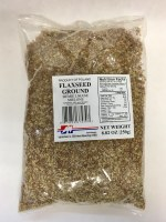 Eagle Ground Flaxseed 250g