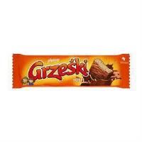 Goplana Grzeski Chocolate-Coated Wafer with Toffee Cream 36g