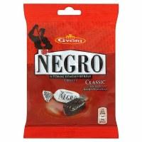 Gyori Classic Negro Candy 79g