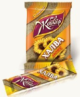 Jaivir Sunflower Halva Lux Bar 58g