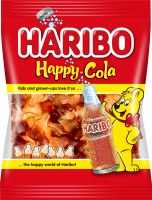 Haribo Happy Cola Gummy Candy 200g